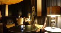 The Living Room is Bangkok