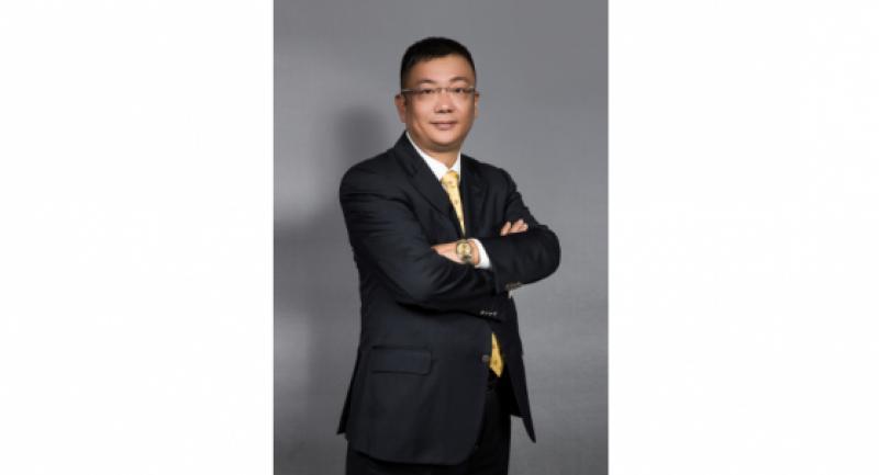 Anthony Gao, President of LeEco APAC.