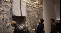 he show Anselm Kiefer in China comes into media spotlight even before its opening on Saturday, because the German artist whose works are on show, accused the organizers of excluding him from the process. Photo/China Daily