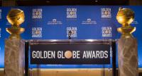 View of the atmosphere at The 74rd Annual Golden Globe Awards Nominations at The Beverly Hilton Hotel, in Beverly Hills, California, on December 12, 2016. / AFP PHOTO