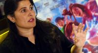 Sharmeen Obaid Chinoy has hailed new legislation outlawing the crime of