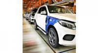 In Thailand, Mercedes-Benz vehicles are assembled at the Thonburi Automotive Assembly Plant (TAAP) in Samut Prakarn province.