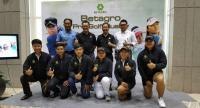 Betagro Sign Sponsorship deals with six Thai golfers