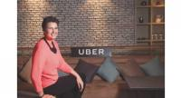 Amy Kunrojpanya, director of policy and communications for Uber in Asia Pacific.