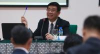 File photo: Election Commission member Somchai Srisuthiyakorn