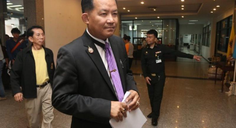 file photo : Srisuwan Janya
