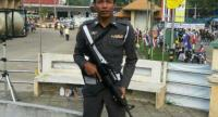 Pol Corporal Supaksorn