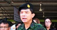 Maj-General Wichai