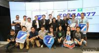 Nation Multimedia Group together with PTT, Tourism Authority of Thailand, and Thaivivat Insurance launched ZogZag77, which is an assistant location based app for drivers travelling throughout Thailand.