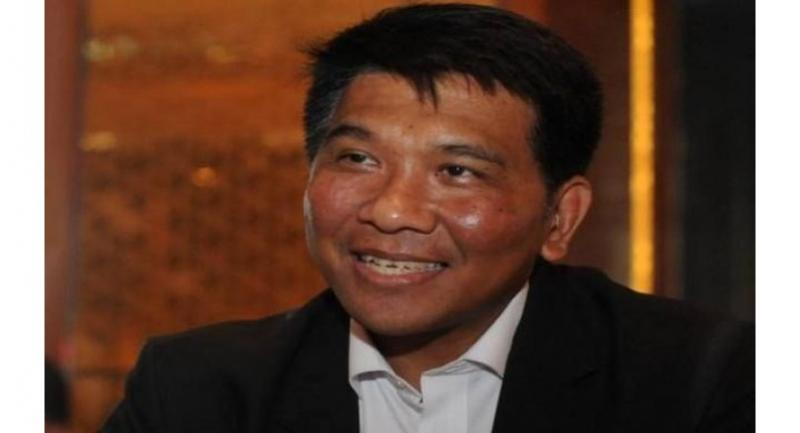 Thanawat Polvichai, the director of the UTCC