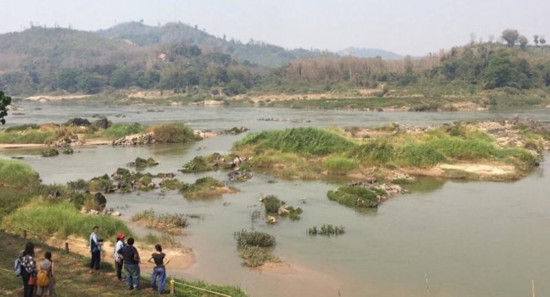 File Photo: Mekong River