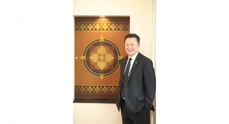 Yuthasak Supasorn, governor of the Tourism Authority of Thailand.
