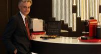 Nestle Nespresso chief executive JeanMarc Duvoisin is pleased with the way Thais have taken to the product. /The Nation