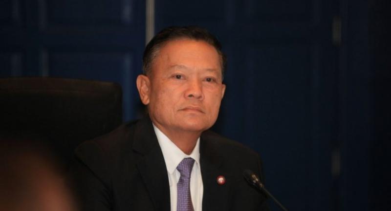 file photo : Gen Withawat Rachatanan