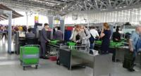 Suvarnabhumi Airport // File Photo
