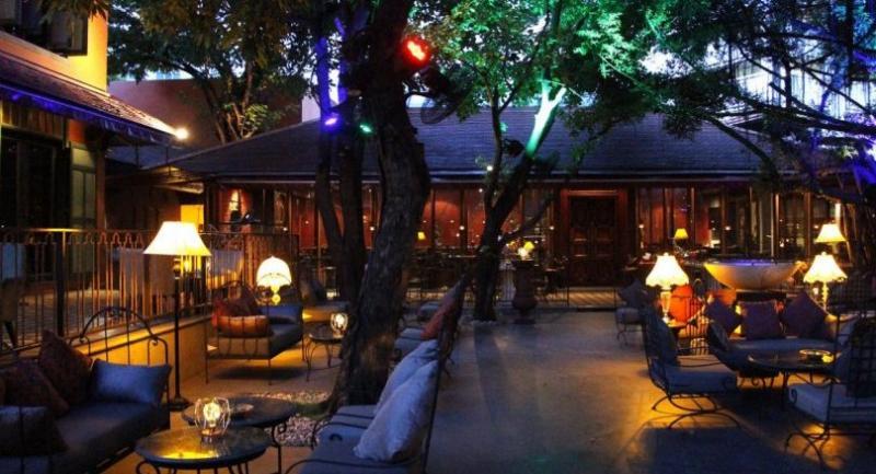 Thai restaurant Mahanaga is offering Thai street food with a modern twist until June 30.