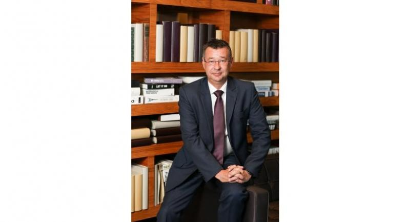 Chris Wailes is new Volvo chief for Thailand.