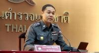 Deputy spokesman for Royal Thai Police Pol Colonel Krissana Pattanacharern
