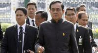 """No one, including the EC, would be able to prolong anyone's power,"" Prayut."