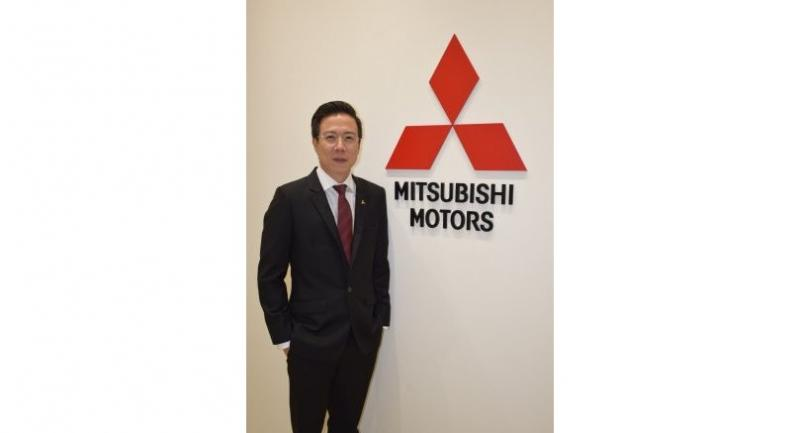 Yodchai Suewatanakul has been appointed as  the new corporate communications general manager for Mitsubishi Motors Thailand Co Ltd.