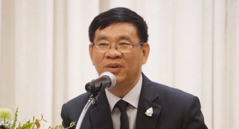 EC Somchai.