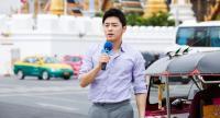 Jo Jung-suk in his latest romantic comedy series :
