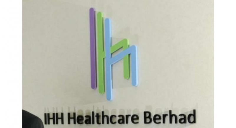 Foreigners made up 40 per cent of IHH Healthcare's business in Singapore in 2013, but this fell to 30 per cent last year.PHOTO: IHH HEALTHCARE