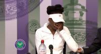 Venus Williams /  Photo credit to Wimbledon.com