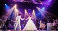 Jiraroj and Metal in the ballroom dancing scene
