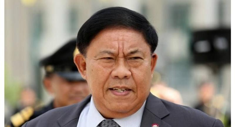 BMA governor Aswin Kwanmuang