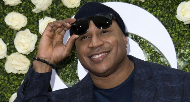 Actor LL Cool J attends 2017 CBS Television Studios Summer TCA Party Red Carpet, August 1, 2017 in Los Angeles, California. / AFP PHOTO / VALERIE MACON