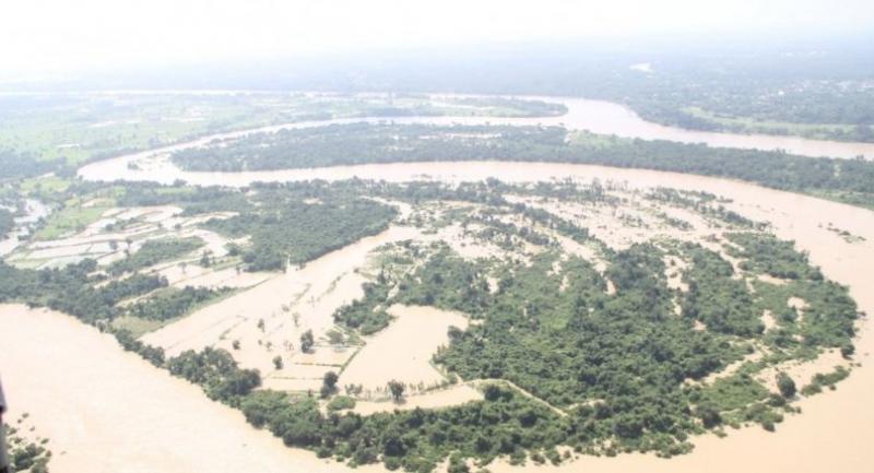 Chi River