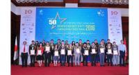 The Viet Nam Software Association (VINASA) has launched a programme to choose Viet Nam's top 50 IT companies 2017, aiming to honour the leading IT firms and connect promising partners inside and outside the country.