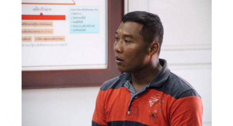 Thitikorn Chuen-ura