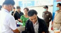 File photo: Mae Sot Hospital