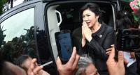File photo: Yingluck Shinawatra