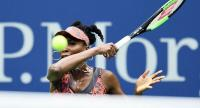 Venus Williams became the oldest semi-finalist in US Open history at age 37.