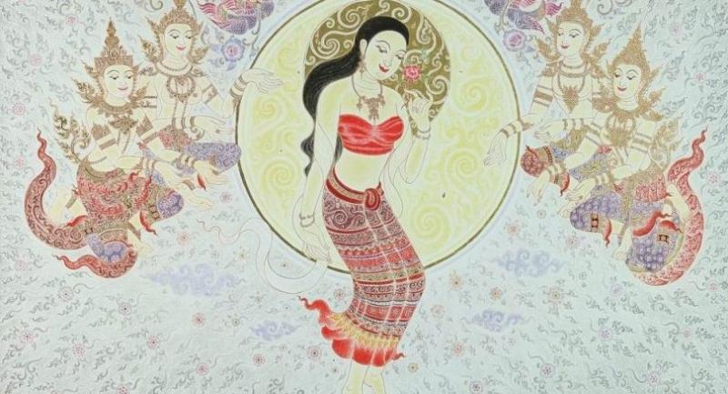 Songdej Thipthong's interprets