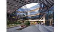 Samsung America Headquarters in San Jose, California (NBBJ)