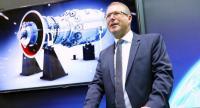 Willi Meixner, CEO of  Siemens' Power