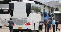 File photo:  OA Transport