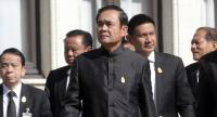 File photo: Prime Minister Gen Prayut Chan-o-cha.