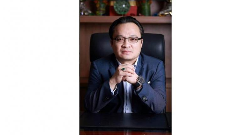 Laos can turn to potential growth areas such as tourism to boost its competitiveness, says Intra Corporation chairman Phanthachith Inthilath.