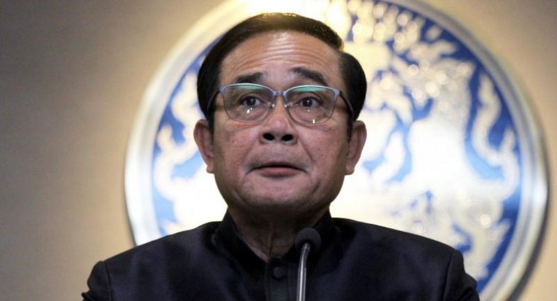 PRIME MINISTER General Prayut Chan-o-cha