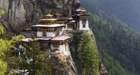Bhutan's policy of Gross National Happiness offers an example to follow the world over.