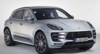 The Macan is the top-selling Porsche model so far this year.