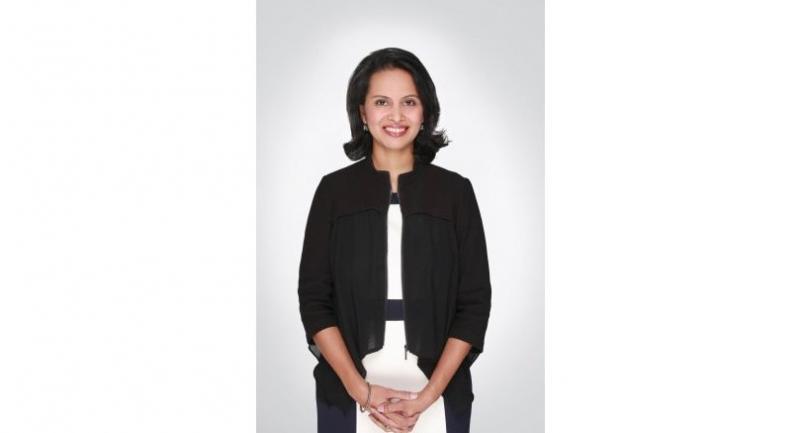 Mriganka Jaipuriyar, associate editorial director, Asia