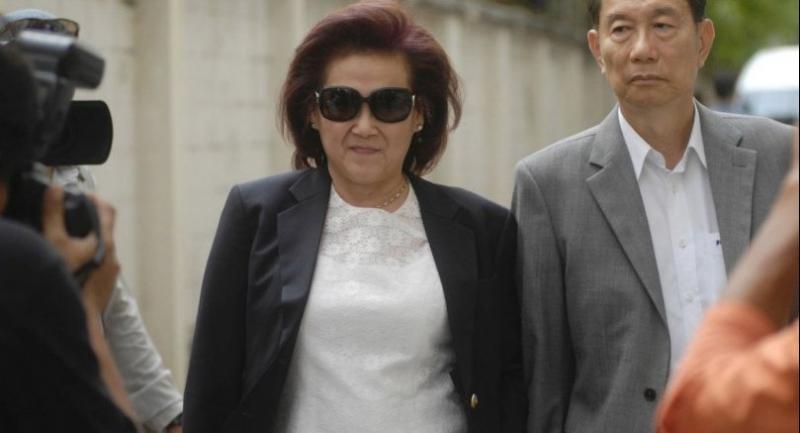 Benja Louichareon