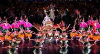 """An astonishing assembly of orchestral musicians will perform """"Kinari Suite"""" from """"Manorah"""", the ballet composed by His Majesty the late King Bhumibol."""