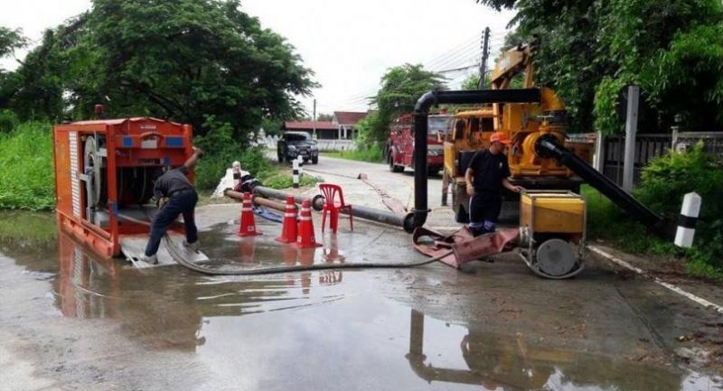 Photo Courtesy of National News Bureau of Thailand